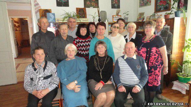 Презентація нової книги Анатолія Ковальського «Пам'ять серця» (фото+відео)